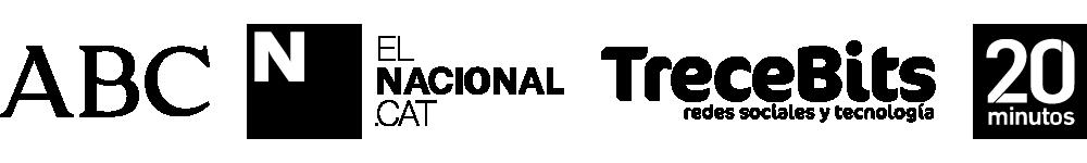 Logos Medios España