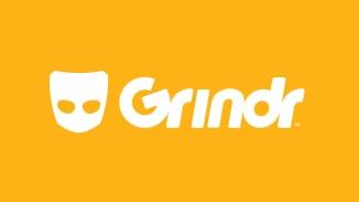 logo app grindr gay