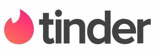 tinder logotipo