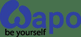 logo app citas gay wapo