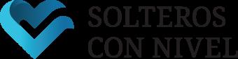 Solteros con Nivel Logo