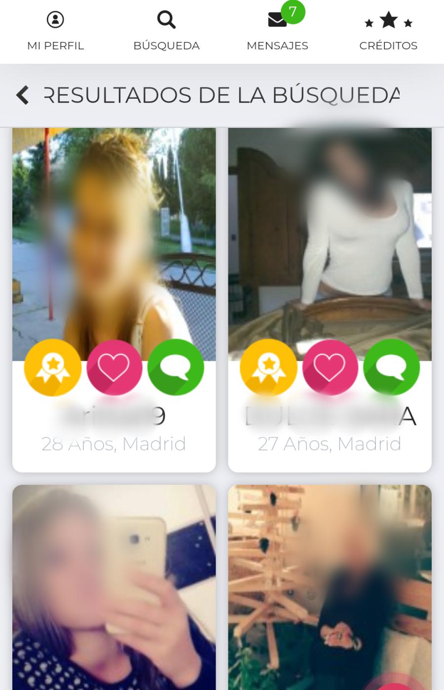 amigos con derechos app