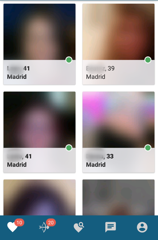 app edarling españa