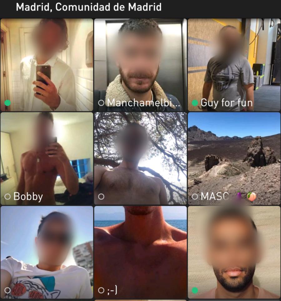grindr contactos gay